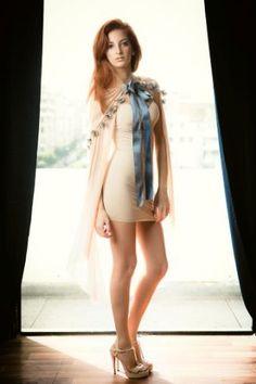 Nesrymesko by aminefassi Kimono, Stylists, Tulle, Model, Shopping, Dresses, Fashion, Vestidos, Moda