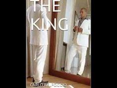 THE KING UN LIBRO DI CARLO BELPOGGIO
