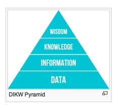 Dikw And Critical Thinking - image 5