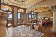 Villa Bellisima in California