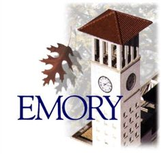 My chances of getting into Emory University?