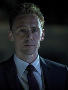 ~~#TomHiddleston as #JonathanPine #TheNightManager ~ source: magnus-hiddleston.tumblr.com~~