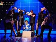 #TheCuriousIncidentoftheDogintheNightTime live in #NewYork (Sunday, September 4, 2016 - 3:00 AM). Click on image to view avaliable tickets, more info about other events in #NewYork you can find at http://newyorkbroadwayevents.tumblr.com