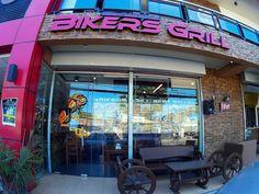 Biker's Grill, Corrales Extension, Cagayan de Oro City | Snapshots