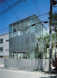 Sanaa - Villa in Hayama, Kanagawa 2010
