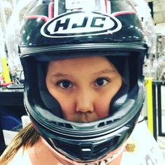 いいね!29件、コメント1件 ― Jeffrey Kolsrudさん(@jeffkolsrud)のInstagramアカウント: 「Ready to ride!!! #gokart #ride #nyckids」