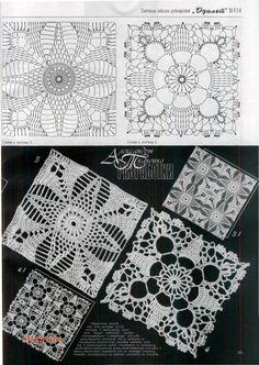 *Lots of motifs