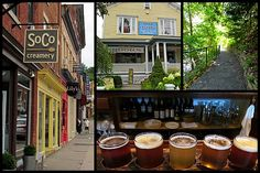 Road Trip: Great Barrington