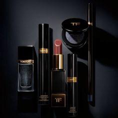 Tom Ford Noir Makeup Collection Christmas Holiday 2015/2016 -Рождественская коллекция макияжа Том Форд Нуар 2015/2016 — Отзывы о косметике — Косметиста
