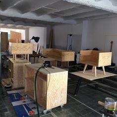 Workshops / Cursos - betahaus I Barcelona