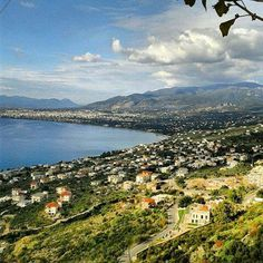 Kalamata -  Kardamyli – Stoupa  -  Agios Nikolaos  -  Areopoli - Mani gebied - Gythio Beautiful Places To Visit, Great Places, Paradise On Earth, Greece Travel, Countries Of The World, Greek Islands, Amazing Nature, Cruise, Around The Worlds