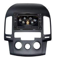 Generic Car DVD With GPS navigation Auto Radio for Hyundai I30 Air-Conditioner Stereo With S100 System - For Sale Check more at http://shipperscentral.com/wp/product/generic-car-dvd-with-gps-navigation-auto-radio-for-hyundai-i30-air-conditioner-stereo-with-s100-system-for-sale/