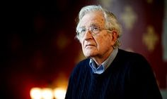 Noam Chomsky'until all institutions – industrial, commercial, media, others – are under democratic control, or in the hands of what we now call stakeholders, politics will be the shadow cast by big business over society.'