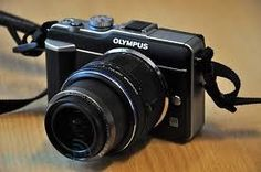 Say Cheese, Save Money. Olympus EPL1 Camera on SALE for only $224.99!