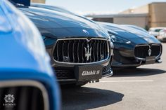 Maserati parked at Shimmy Beach Club for Valentine's Day 2016 Expensive Cars, Beach Club, Maserati, Bmw, Park, Vehicles, Sports, Hs Sports, Parks