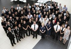 This year is the 30th anniversary of the week of recognition which acknowledges the contribution of police support volunteers and special constables and the support they give in policing local communities.  To celebrate and recognise the time they give to GMP the Force recently held an event at Force Headquarters where volunteers were given a personal thank you and presented with certificates and pin badges to recognise their dedication. www.gmp.police.uk