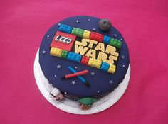 starwars cake - Google Search