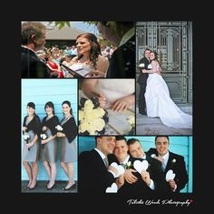 Wedding photography in Wellington; New Zealand. Garden ceremony; Parliament Buildings and Petone foreshore.