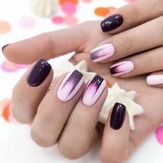 60 Fashion & Lovely Nails Art Ideas 2019 - Fashionre