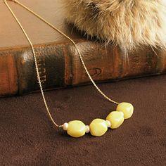 Turtle Necklace  | 7,800yen