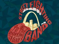 Street Fighting Band, A Tribute to the Rolling Stones - June 22nd at the ChAmp
