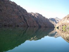 willow beach az | ... the Famous 'Black Canyon' - Hoover Dam to Willow Beach - 3 hot springs