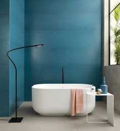Colour Consultant, Graphic Projects, White Bodies, Concorde, Wall Tiles, Three Dimensional, Tile Floor, Bathtub, Colours