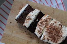 DINSDAG BOOST   CAPPUCCINO CAKE