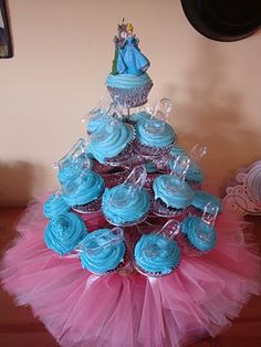 """Serenity Now: """"If the Shoe Fits..."""" Cinderella Birthday Party!"""
