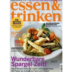 essen & trinken Heft 5 / 2012