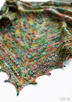 Ravelry: Zanbonia pattern by Daria Sorokina
