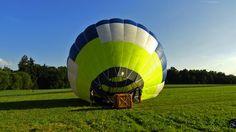 Příprava Balónu Let It Be, Pictures