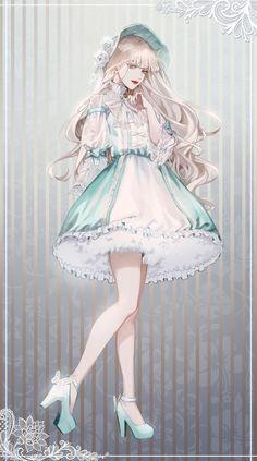 Art Manga, Manga Girl, Anime Art Girl, Anime Girls, Pretty Anime Girl, Beautiful Anime Girl, 5 Anime, Kawaii Anime, Poses References