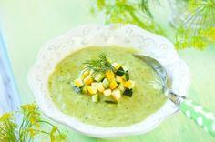 Soupe aux tomates vertes #recettesduqc #soupe #tomate