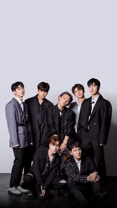 ideas screen time families for 2019 Ikon Kpop, Kim Jinhwan, Chanwoo Ikon, Yg Entertainment, Btob, Wallpapers Kpop, Kpop Backgrounds, Ikon Member, Ikon Wallpaper