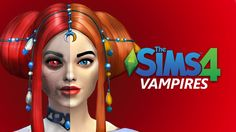 Let's Play The Sims 4 Vampires | PLANTING POTIONS | Part 10