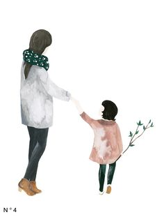 Image of Illustrations de Saar Manche // En pré-commande
