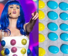 Katy Perry is all about Candi!