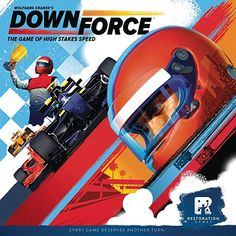 Amazon.com: Downforce: Toys & Games Hobbies For Men, Great Hobbies, Family Fun Games, Family Game Night, Big Purses, High Stakes, Games To Buy, School Games, Extended Play
