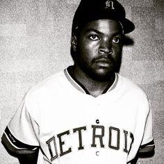 In Detroit Saturday with Rakim, Big Daddy Kane, EPMD, MC Lyte and ...