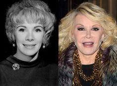 Joan Rivers from Better or Worse
