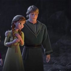 Anna and Kristoff Frozen Anna And Kristoff, Frozen And Tangled, Disney Princess Facts, Disney Princess Frozen, Frozen Wallpaper, Cute Disney Wallpaper, Disney And Dreamworks, Disney Pixar, Frozen Short