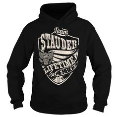 [Love Tshirt name printing] Last Name Surname Tshirts  Team STAUDER Lifetime Member Eagle  Top Shirt design  STAUDER Last Name Surname Tshirts. Team STAUDER Lifetime Member  Tshirt Guys Lady Hodie  SHARE and Get Discount Today Order now before we SELL OUT  Camping name surname tshirts team stauder lifetime member eagle