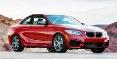 2017 BMW M2 Specs and Price India