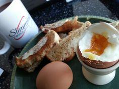 Slimming World dippy egg