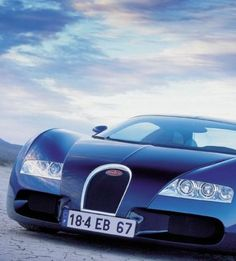 Perhaps the more noted 100th anniversary edition model came in the form of the sensational 2010 Bugatti Veyron Bleu Centenaire. Check it out. #SupercarSunday