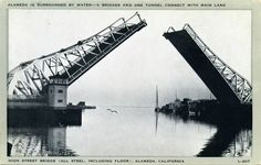 high street bridge