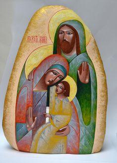 Yuriy Igor - Holy Family
