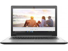 """Notebook Lenovo Ideapad 310 Intel Core i5 - 6ª Geração 8GB 1TB LED 15,6"""" Windows 10"""