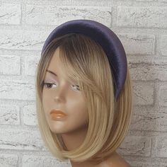 Fashion Headbands, Trendy Fashion, Women's Fashion, Alice Band, Halo, Crown, Etsy Shop, Check, Accessories